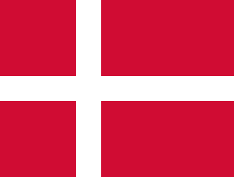 Normann Copenhagen country flag