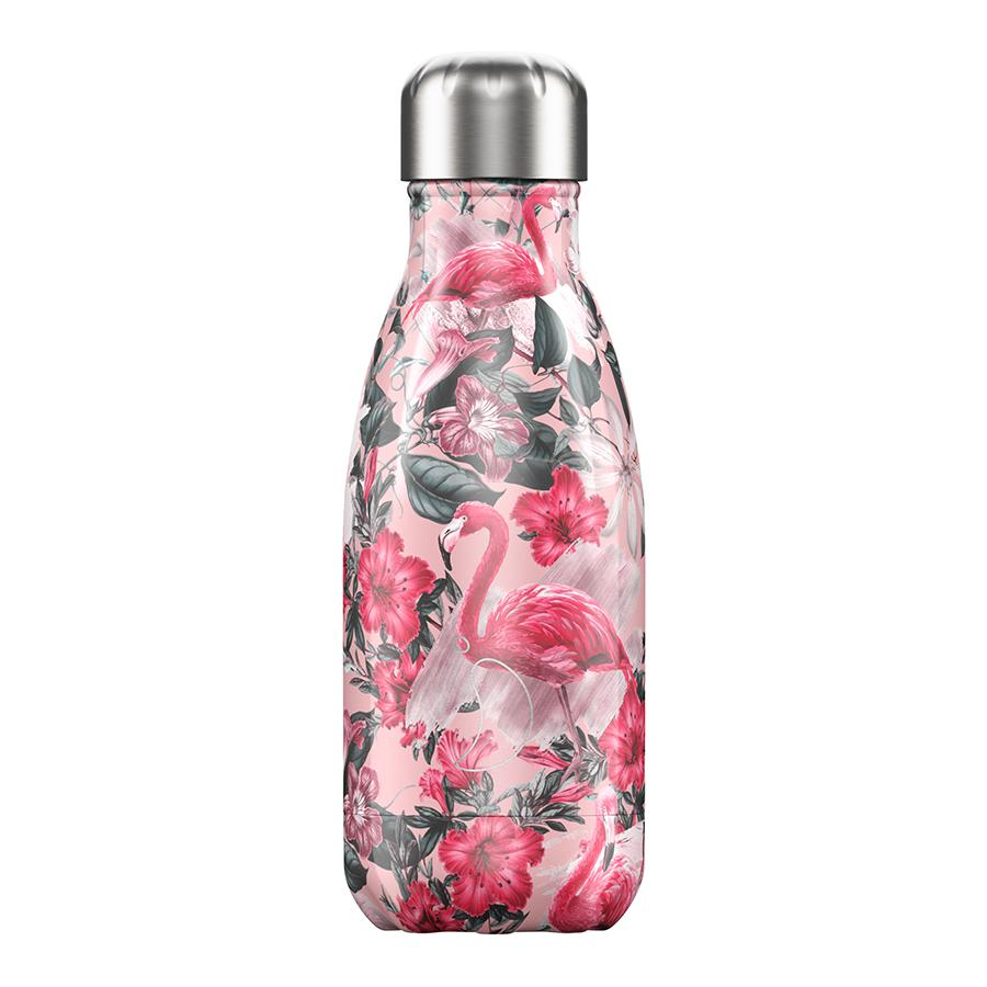 Термос tropical 260 мл flamingo Chilly's Bottles