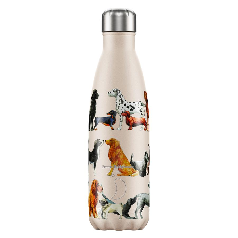 Термос emma bridgewater 500 мл dogs Chilly's Bottles
