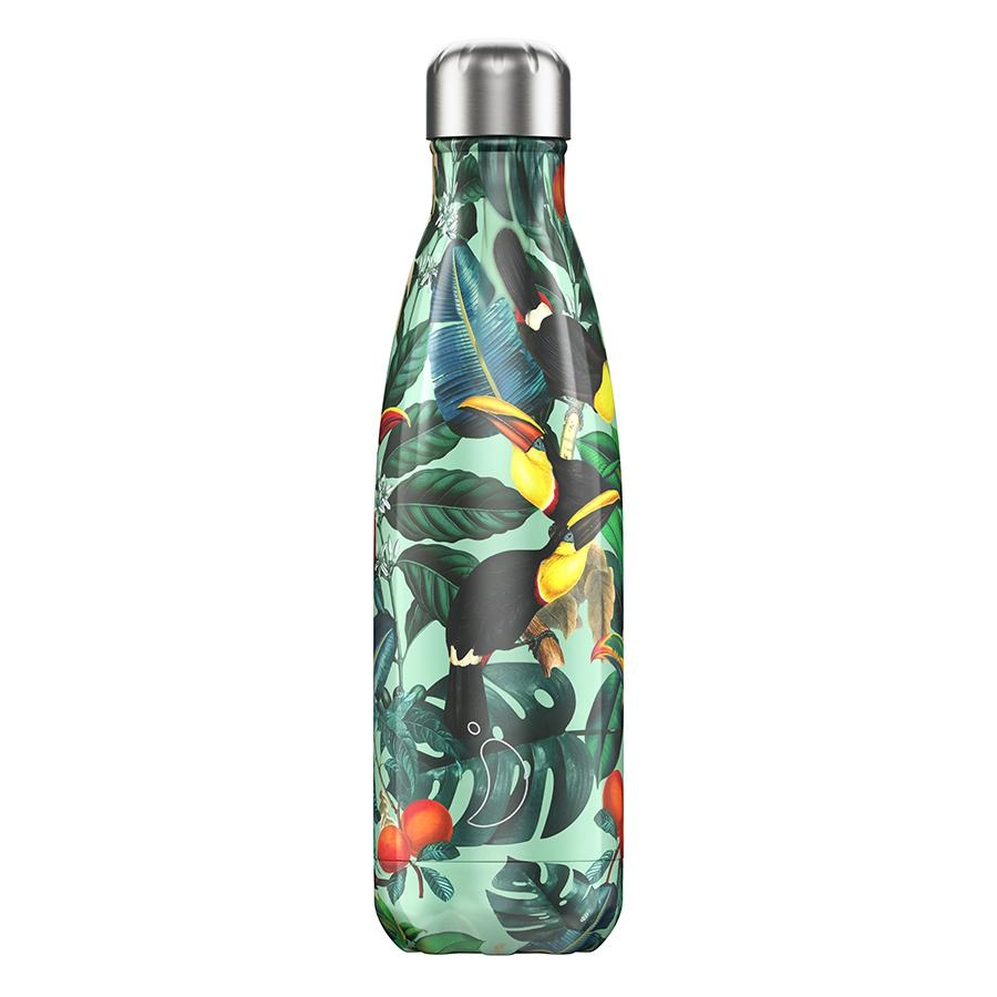Термос tropical 500 мл toucan Chilly's Bottles