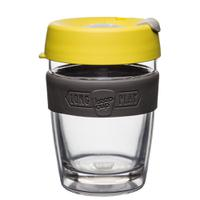 Кружка KeepCup Longplay Honey 340 мл.