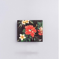 Бумажник Tropicflowers, New wallet