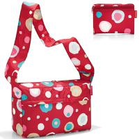 Сумка складная Mini maxi citybag funky dots 2