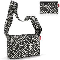 Сумка складная Mini maxi citybag hopi, Reisenthel