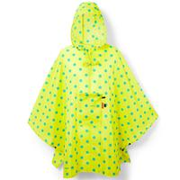 Дождевик mini maxi lemon dots