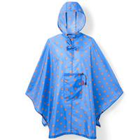 Дождевик mini maxi azure dots, Reisenthel