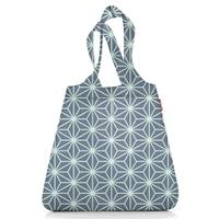 Сумка складная mini maxi shopper winter azure, Reisenthel