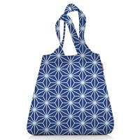 Сумка складная mini maxi shopper winter blue, Reisenthel