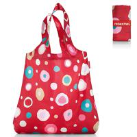 Сумка складная Mini maxi shopper funky dots 2