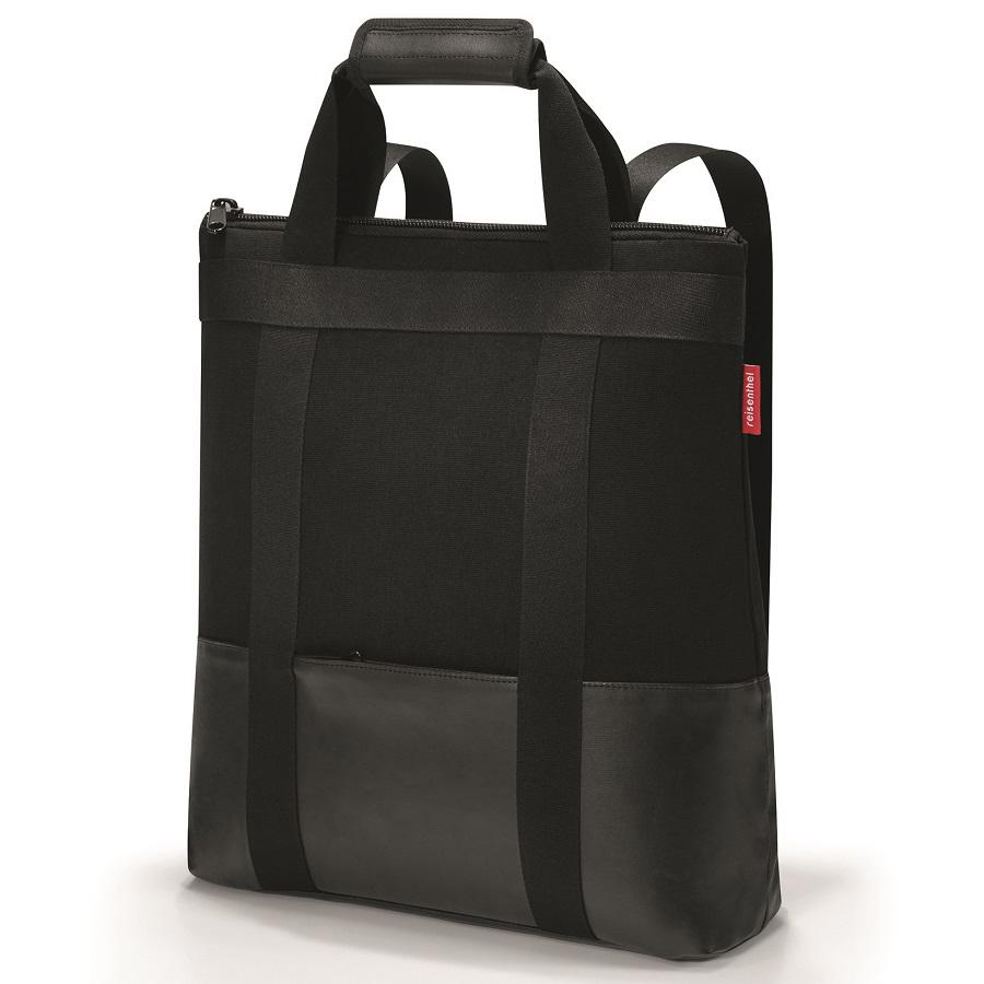 Рюкзак Daypack canvas black, Reisenthel