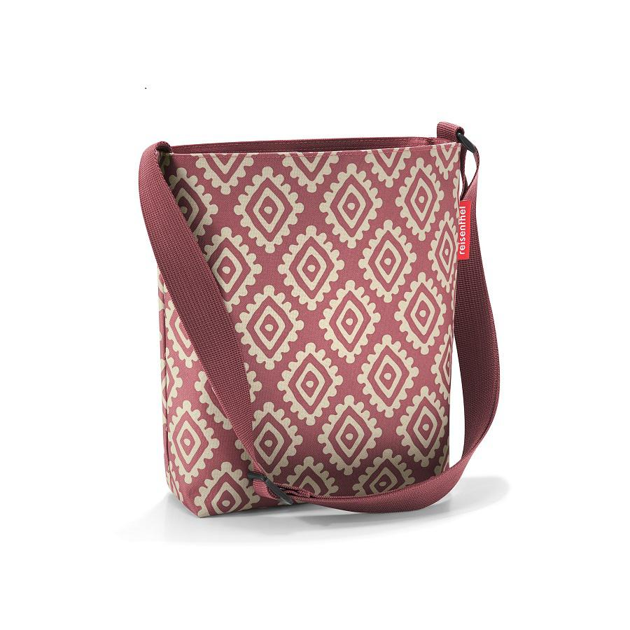 Сумка shoulderbag s diamonds rouge, Reisenthel