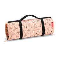 Органайзер детcкий myorganizer cats and dogs rose, Reisenthel