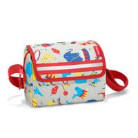 Сумка детская everydaybag circus red, Reisenthel
