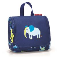 Органайзер детский toiletbag s abc friends blue, полиэстер, Reisenthel