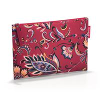 Косметичка Case 1 paisley ruby, Reisenthel