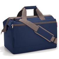 Сумка Allrounder L pocket dark blue, Reisenthel