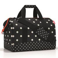 Сумка Allrounder L mixed dots, Reisenthel