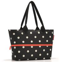 Сумка Shopper E1 mixed dots, Reisenthel