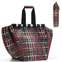 Сумка складная easyshoppingbag wool, Reisenthel