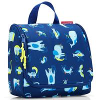 Органайзер детский Toiletbag ABC friends blue, Reisenthel