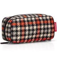 Косметичка Multicase glencheck red, Reisenthel
