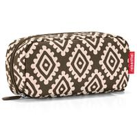 Косметичка multicase diamonds mocha, Reisenthel