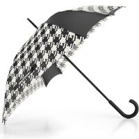 Зонт-трость Umbrella fifties black