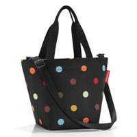 Сумка Shopper XS dots, Reisenthel