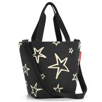 Сумка shopper xs stars, Reisenthel