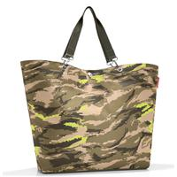 Сумка shopper xl camouflage